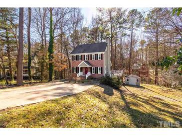 Photo one of 810 Tacy Pl Wake Forest NC 27587   MLS 2367218