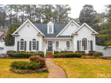 Photo one of 2200 Misskelly Dr Raleigh NC 27612-5817 | MLS 2367241