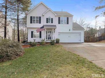 Photo one of 204 Echo Hills Ct Holly Springs NC 27540 | MLS 2367281