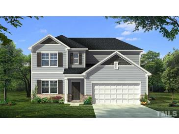 Photo one of 42 Aylebury Rdg # 01 Zebulon NC 27597 | MLS 2367297