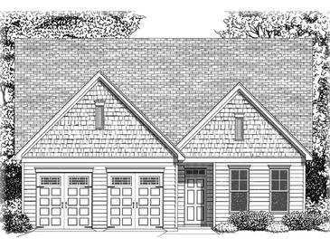 Photo one of 22 Camille Brooks Dr # 69 Angier NC 27501 | MLS 2367312