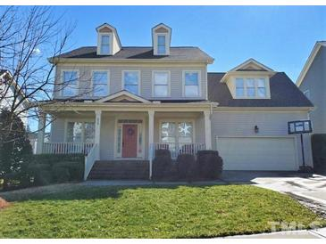 Photo one of 916 Coral Bell Dr Wake Forest NC 27587 | MLS 2367333