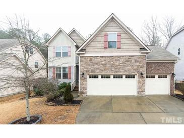 Photo one of 3310 Flat River Dr Durham NC 27703 | MLS 2367341