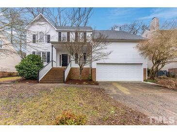 Photo one of 4904 Royal Troon Dr Raleigh NC 27604 | MLS 2367371