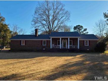 Photo one of 432 Pine Ridge Rd Zebulon NC 27597 | MLS 2367375