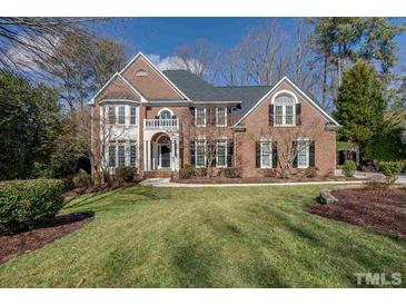 Photo one of 201 Sedgemoor Dr Cary NC 27513 | MLS 2367417