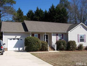 Photo one of 403 Garrison Ave Clayton NC 27520 | MLS 2367440