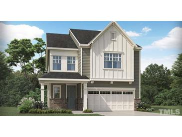 Photo one of 712 Wrights Creek Way # 313 Wake Forest NC 27587 | MLS 2367456