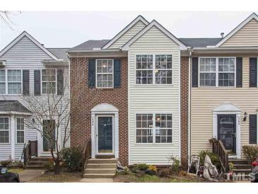 Photo one of 204 Climbing Ivy Ct Cary NC 27511 | MLS 2367458