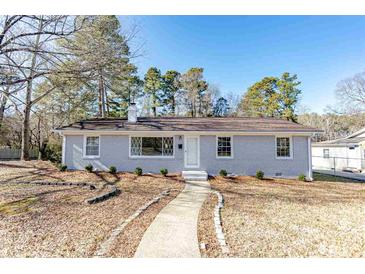 Photo one of 2301 Charlotte St Durham NC 27705 | MLS 2367460