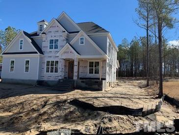 Photo one of 625 Meyers Place Ln Holly Springs NC 27540 | MLS 2367474