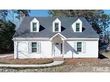 Photo one of 1713 Owls Nest Rd Sanford NC 27330-7330 | MLS 2367475