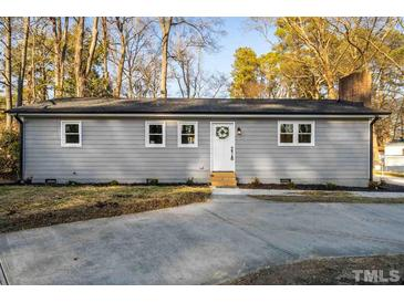 Photo one of 4513 Rock Quarry Rd Raleigh NC 27610 | MLS 2367488