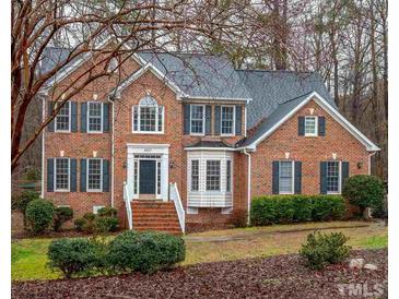 Photo one of 8517 Hampton Chase Ct Wake Forest NC 27587 | MLS 2367489