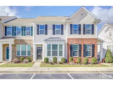 Photo one of 716 Cupola Dr Raleigh NC 27603 | MLS 2367517
