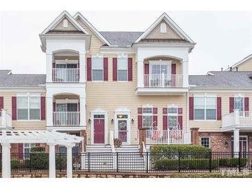 Photo one of 10511 Sablewood Dr # 105 Raleigh NC 27617-7889 | MLS 2367554