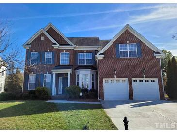 Photo one of 809 Potterstone Glen Way Cary NC 27519 | MLS 2367559