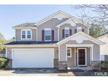 Photo one of 6586 Guard Hill Dr Raleigh NC 27610 | MLS 2367586
