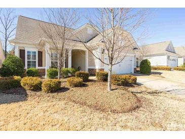 Photo one of 213 Abbey View Way Cary NC 27519 | MLS 2367605
