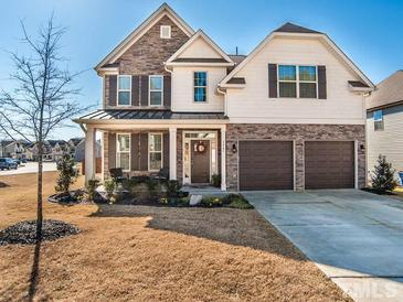 Photo one of 7447 Randshire Way Raleigh NC 27616 | MLS 2367621