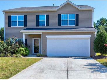 Photo one of 1308 Hosmer Ct Wake Forest NC 27587 | MLS 2367628