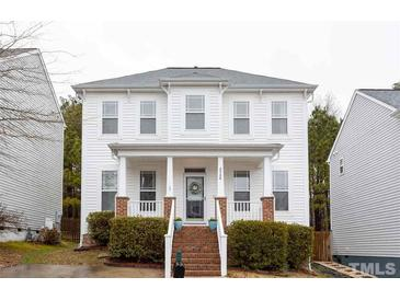 Photo one of 2448 Sapphire Valley Dr Raleigh NC 27604-1491 | MLS 2367634