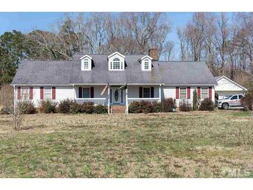 Photo one of 9068 Lefty Rd Kenly NC 27542 | MLS 2367635