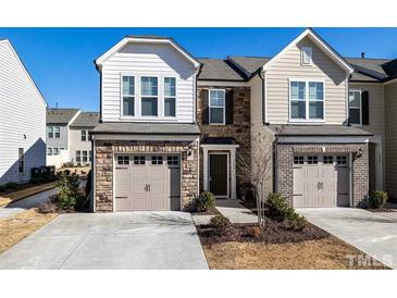 Photo one of 1024 Laceflower Dr Durham NC 27713 | MLS 2367643