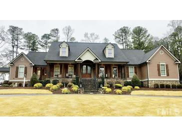 Photo one of 1052 Sunset Meadows Dr Apex NC 27523-1564 | MLS 2367648