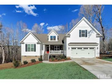 Photo one of 1320 Sourwood Dr Wake Forest NC 27587 | MLS 2367662