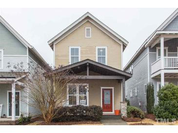 Photo one of 90 Owen Towne Rd Chapel Hill NC 27516 | MLS 2367676