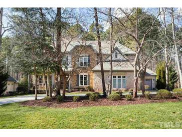 Photo one of 12213 The Gates Dr Raleigh NC 27614 | MLS 2367679