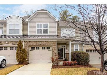 Photo one of 1006 Kingston Grove Dr Cary NC 27519-6824 | MLS 2367682
