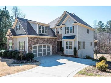 Photo one of 1036 Quiet Ridge Cir Raleigh NC 27614 | MLS 2367689
