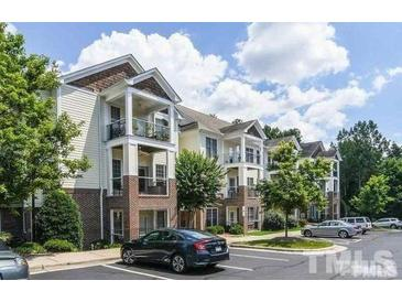 Photo one of 801 Moratuck Dr # 105 Raleigh NC 27604-9999 | MLS 2367695