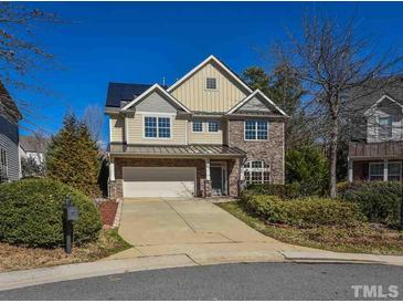 Photo one of 5108 Orabelle Ct Raleigh NC 27606 | MLS 2367713