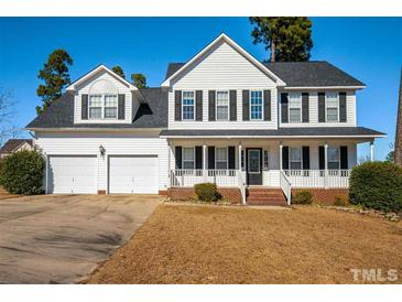 Photo one of 41 Snowden Ln Cameron NC 28326   MLS 2367714