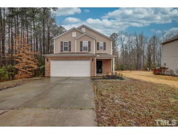 Photo one of 3505 Mountain Brook Cir Durham NC 27704 | MLS 2367718