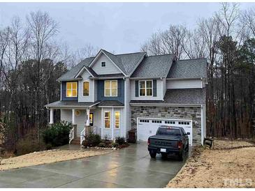 Photo one of 1354 Red Bud Ct Wake Forest NC 27587 | MLS 2367722