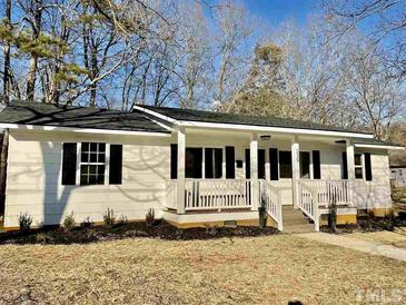 Photo one of 339 E Pine Ave Wake Forest NC 27587 | MLS 2367733