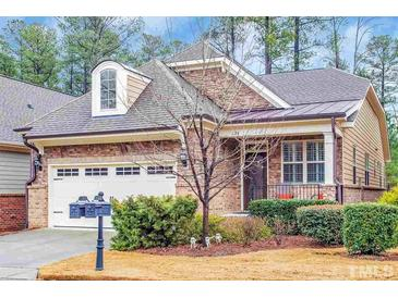Photo one of 724 Angelica Cir Cary NC 27518 | MLS 2367749