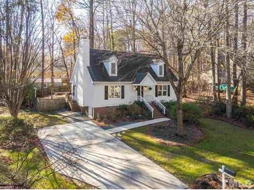 Photo one of 107 Oscar Ln Cary NC 27513 | MLS 2367760