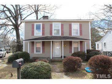 Photo one of 702 Plaid St Burlington NC 27215 | MLS 2367766