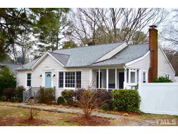 Photo one of 220 Wendell Falls Pkwy Wendell NC 27591 | MLS 2367783