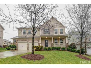 Photo one of 5 Seawell Ct Durham NC 27703 | MLS 2367787