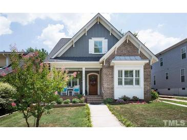 Photo one of 105 W Aycock Raleigh NC 27608 | MLS 2367797