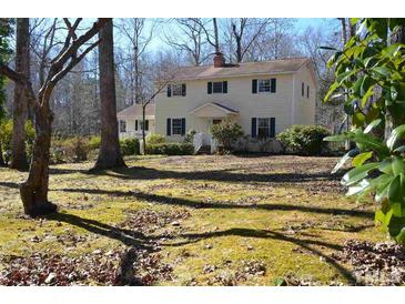 Photo one of 5317 Cascade Dr Chapel Hill NC 27514 | MLS 2367800