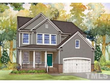 Photo one of 313 Hines Point Dr Rolesville NC 27571 | MLS 2367807