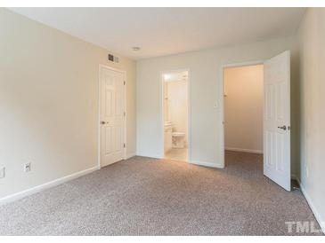 Photo one of 500 Umstead Dr # F306 Chapel Hill NC 27516 | MLS 2367810