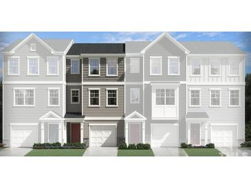 Photo one of 2718 Burgundy Star Dr # 132 Raleigh NC 27604 | MLS 2367816